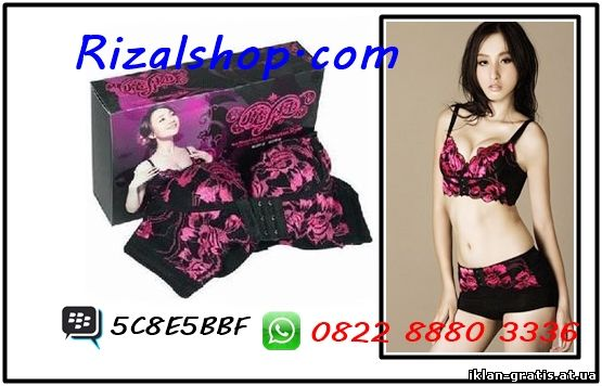 Bra Pengencang Payudara Magnetik ( BRA EVE MAGIC ) HP. 082288803336