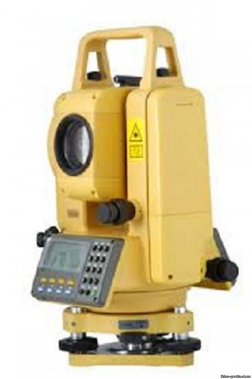 (WA Only 0878~2013~3836) Men~Jual Total Station South NTS-312B